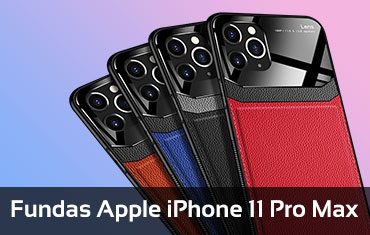 Fundas Apple iPhone 11 Pro Max