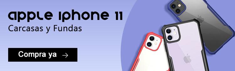 Fundas Apple iPhone 11