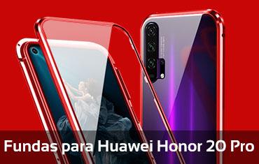 Fundas Huawei Honor 20 Pro