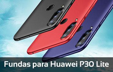 Fundas Huawei P30 Lite