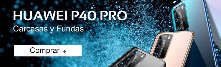 Fundas Huawei P40 Pro