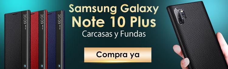 Fundas Samsung Galaxy Note 10 Plus