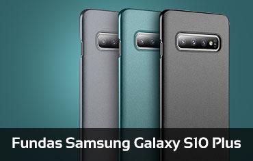 Fundas Samsung Galaxy S10 Plus