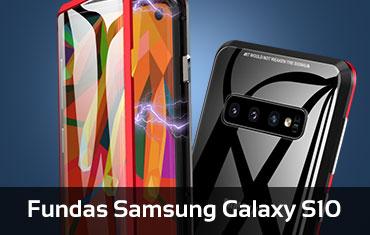 Fundas Samsung Galaxy S10