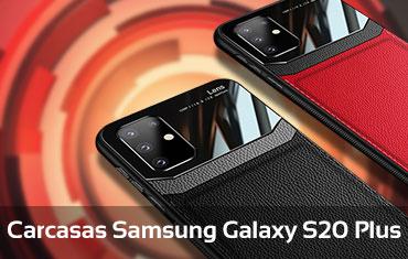 Fundas Samsung Galaxy S20 Plus