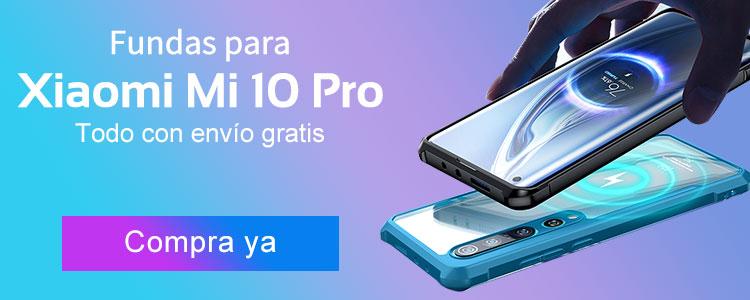 Fundas Xiami Mi 10 Pro