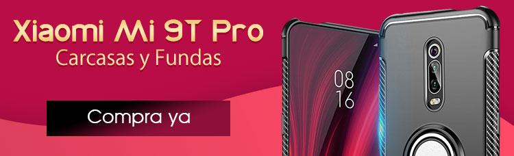 Fundas Xiaomi Mi 9T Pro